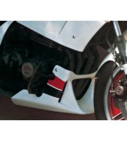Sabot moteur modèle 201 montage sur Kawasaki