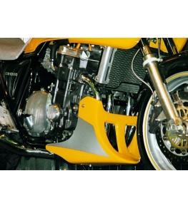 Sabot moteur modèle 211 montage sur Honda CB1000