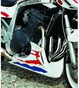 Sabot moteur modèle 219 montage sur GSXR