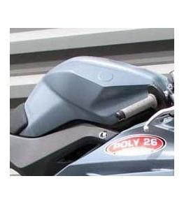 Cache réservoir YZF 125 R 08-14 montage 1