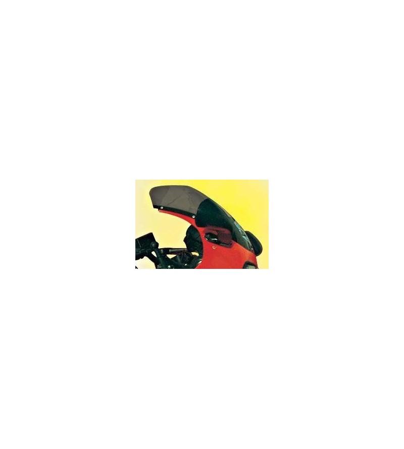 Bulle incolore pour le carénage 420 350 RDLC