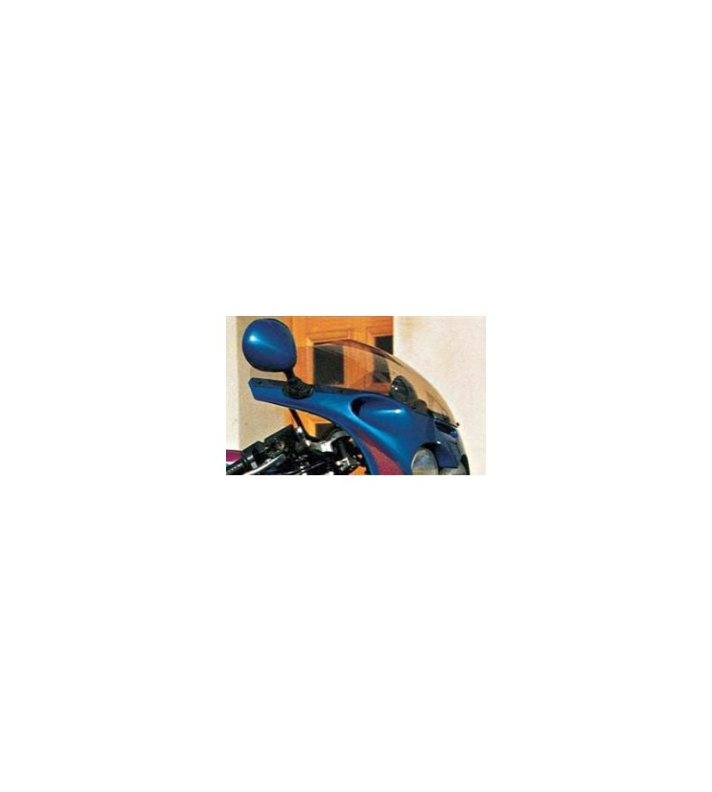 Bulle incolore pour le carénage 519 FZR 600 89-90