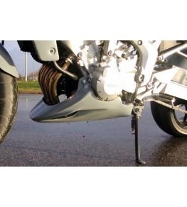 Sabot moteur FZ6 04-06 vue droite sans béquille centrale