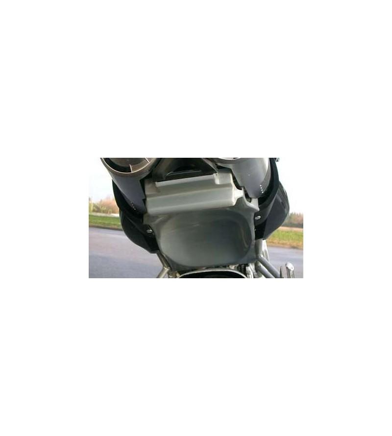 Passage de roue FZ6 04-06