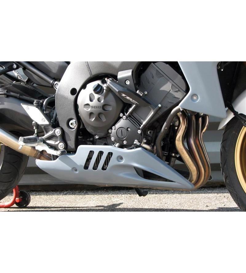 Sabot moteur FZ8 2010-2015 avec ABS