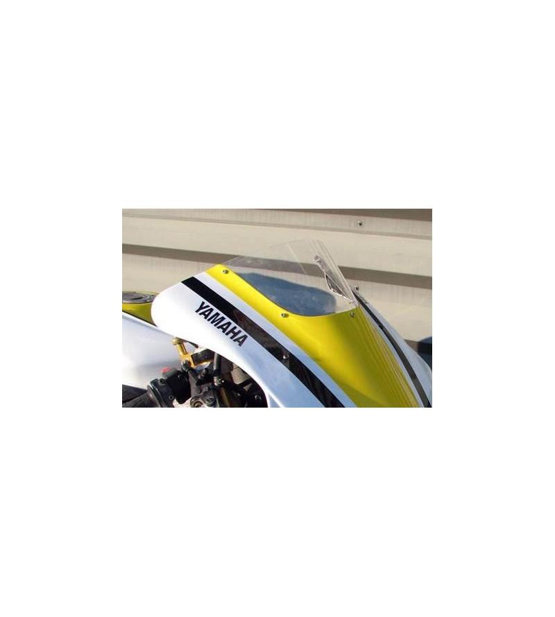 Bulle incolore pour le carénage 4055 M1 Réplica