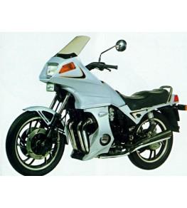Carénage intégral XJ 750 Seca 82-84 vue moto complète