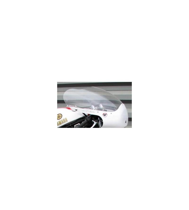 Bulle incolore pour le carénage 5596 OW31