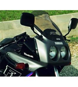 Tête de fourche double optiques FZ 750 87-94