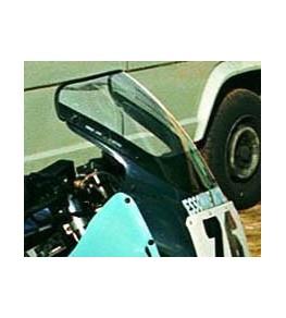 Bulle incolore FZ 750 de 1986 à 1994