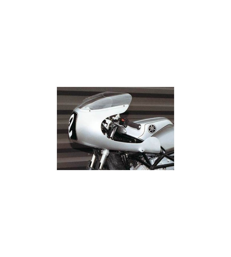 Tête de fourche Rétro TRX 850 95-99