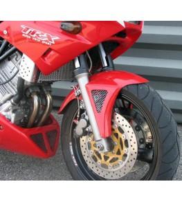 Garde boue avant Racing TRX 850 95-99