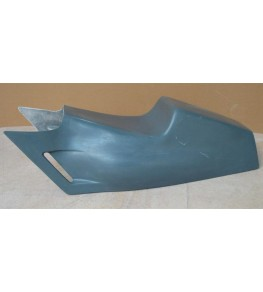 Coque arrière monoplace 1000 FZR Genesis 87-88