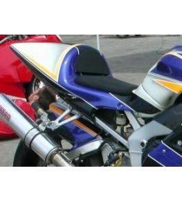 Coque arrière monoplace R1 98-99 montage piste