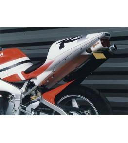 Coque arrière biplace R1 98-99 avec passage de roue
