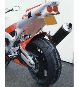 Passage de roue R1 98-99 monté