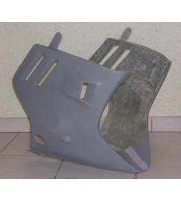 Bas de carénage FJ 1200 91-94