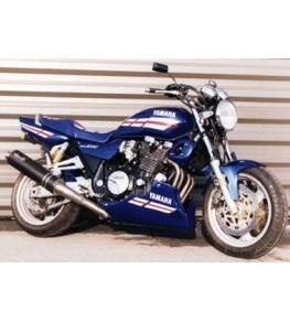Sabot moteur Evo 1 1200 / 1300 XJR 95-14 vue moto complète