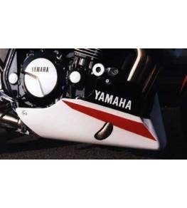 Sabot moteur Evo 1 1200 / 1300 XJR 95-14 vue droite monté
