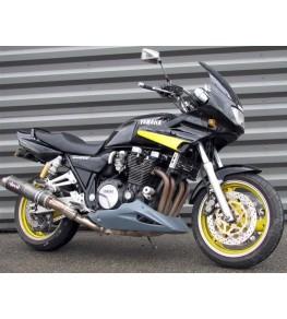 Sabot moteur Evo 2 1200 / 1300 XJR 95-14 vue moto complète