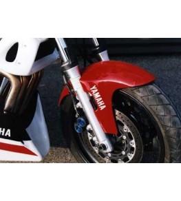 Garde boue avant Racing 1200 / 1300 XJR 95-14 monté