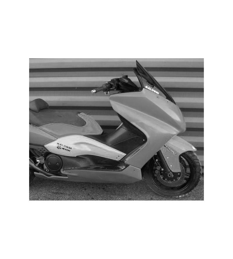 Carénage en 4 parties Yamaha TMax 500 01-11