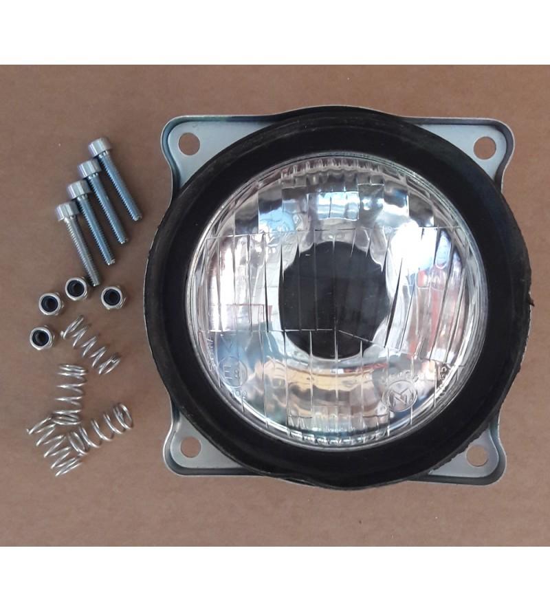 Optique seule en diamètre 120mm