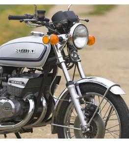 Garde boue avant type Suzuki 380 19 pouces
