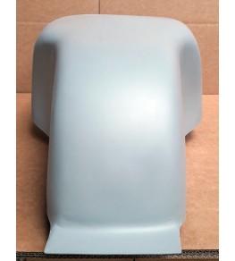 Cache réservoir polyester type OW31 vue arrière