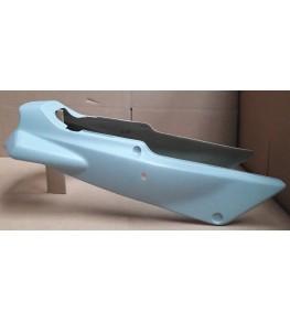 Flancs de selle 750 VFR 90-93 profil droit