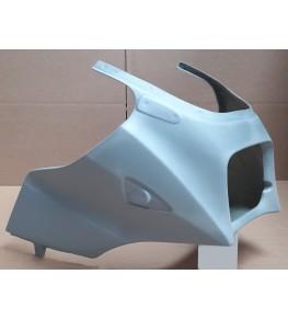 Tête de fourche 750 / 900 Ninja brut profil droit