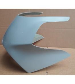 Tête de fourche universelle Racer 1 profil gauche
