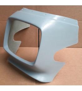 Tête de fourche 1000 R / 1000 J brut profil gauche