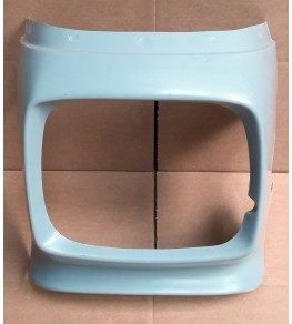 Tête de fourche 1000 R / 1000 J brut vue de face