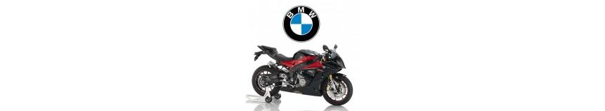 Carénages pour BMW , pour la route, la piste, garde boue avant, sabot...