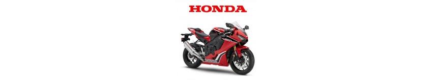 Carénages pour Honda , pour la route, la piste, garde boue avant, sabot...