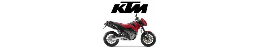 Carénages pour KTM, pour la route, la piste, garde boue avant, sabot...