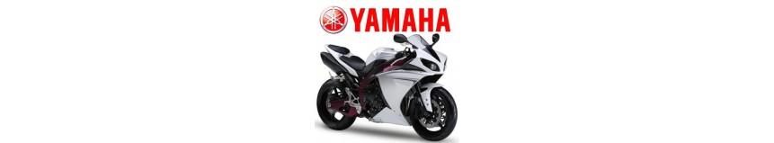 Carénages pour Yamaha , pour la route, la piste, garde boue avant, sabot...