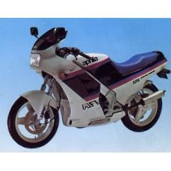 Aprilia 125 AF1 1985
