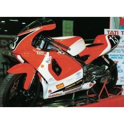 Aprilia 125 RS 1996 à 1998