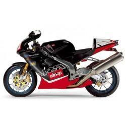 Aprilia RSV 1000 de 1998 à 2000