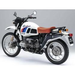 BMW 80 GS Trail 1980