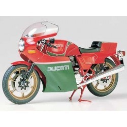 Ducati Mike Hailwood Réplica