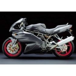 Ducati 620/750/800/900/1000 Supersport IE 1998 à 2007