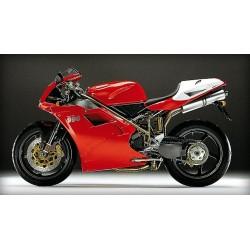 Ducati 748 / 916 / 996 1998 à 2004