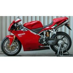 Ducati 998 2002 à 2003