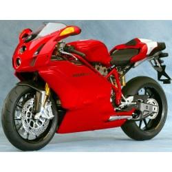 Ducati 749 / 999 de 2003 à 2006