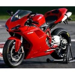 Ducati 848 / 1098 / 1198 2007 à 2014