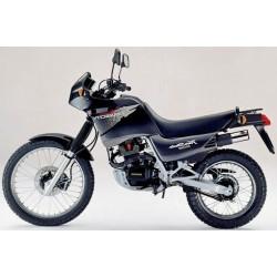 Honda 125 Transcity 1988 à 1999