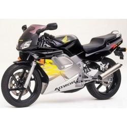 Honda 125 NSR de 1993 à 2003